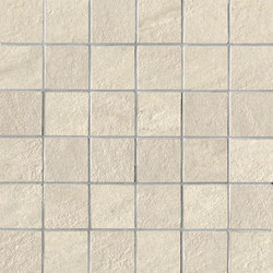 Stockholm mandel mosaic | Mosaici | Ceramiche Supergres