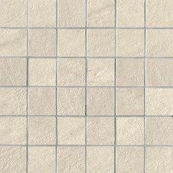 Stockholm mandel mosaic | Keramik Mosaike | Ceramiche Supergres