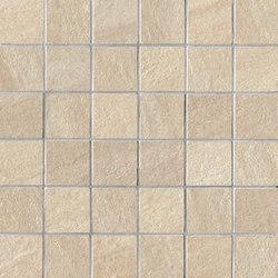 Stockholm valnot mosaic | Mosaicos | Ceramiche Supergres