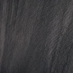 Stockholm T20 svart | Slabs | Ceramiche Supergres