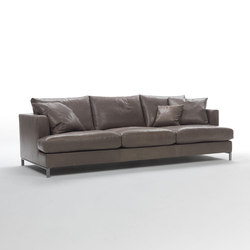 Loft Sofa | Divani lounge | Marelli