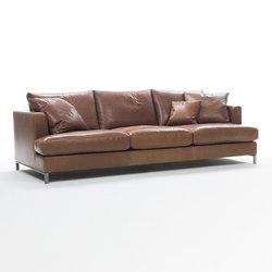 Loft Sofa | Canapés d'attente | Giulio Marelli