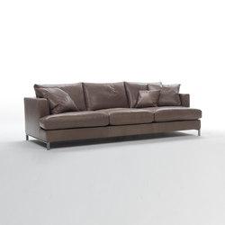 Loft Sofa | Divani lounge | Giulio Marelli