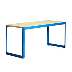 Air table | Tables de repas | Vestre