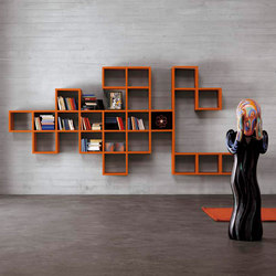 30mm Shelf | Shelving | LAGO