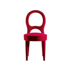 Bilou Bilou chair | Sillas | Promemoria