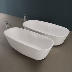 Baìa small | Free-standing baths | antoniolupi