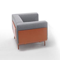 L-Chair | Sessel | Marelli