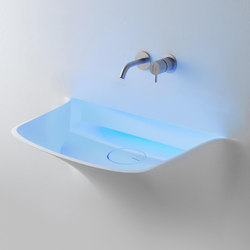 Soffio | Wash basins | antoniolupi
