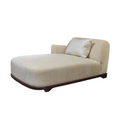 Dorian Chaiselongue | Chaise Longues | Promemoria