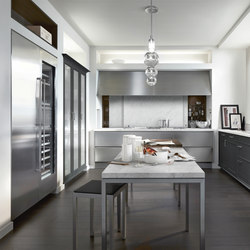 SieMatic SE 2002 BS | Fitted kitchens | SieMatic
