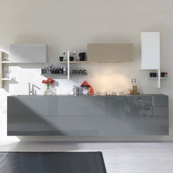 36e8_kitchen | Fitted kitchens | LAGO