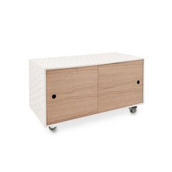 3+ Box Doors | Sideboards | Zieta