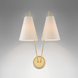 Zweig Wall Lamp | Wall lights | Kalmar