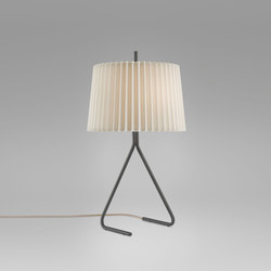 Fliegenbein Table Lamp | General lighting | J.T. Kalmar GmbH