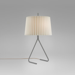 Fliegenbein Table Lamp | Luminaires de table | Kalmar
