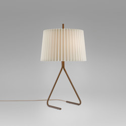 Fliegenbein Table Lamp | Illuminazione generale | Kalmar