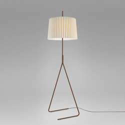 Fliegenbein Floor Lamp | General lighting | J.T. Kalmar GmbH