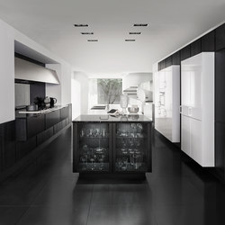 Pure | Fitted kitchens | SieMatic
