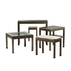 Gong small table | Side tables | Promemoria
