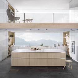 SieMatic S2 | Fitted kitchens | SieMatic