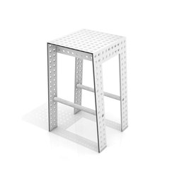 3+ Barstool | Bar stools | Zieta