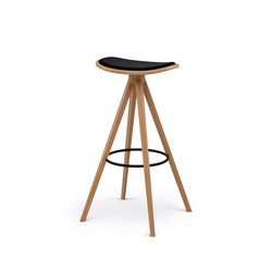 BCTD barstool | Sgabelli bancone | Conde House