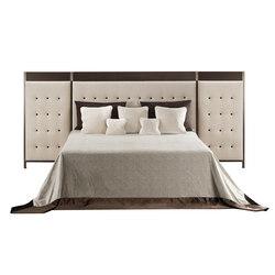 Gong headboard | Bed headboards | Promemoria