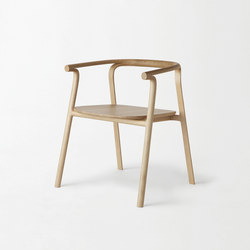 Splinter chair | Sedie | Conde House