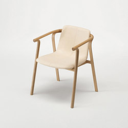 Splinter shell chair | Sedie | Conde House