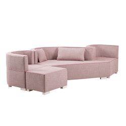 JO | Lounge sofas | Brühl