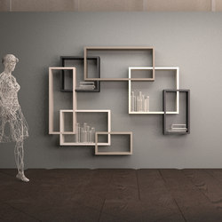 LagoLinea_shelf | Shelves | LAGO