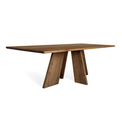 Hakama table | Dining tables | Conde House