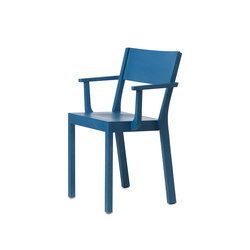 Akustik chair XL | Sillas para restaurantes | Gärsnäs