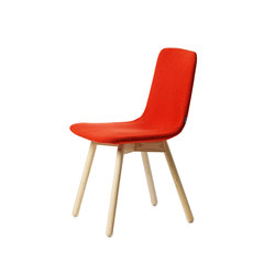 Flake Chair | Sillas para restaurantes | Gärsnäs