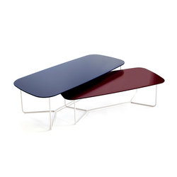 Bondo Table | Tavolini bassi | Inno