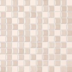 Cocktail mandorla mosaic | Mosaicos | Ceramiche Supergres