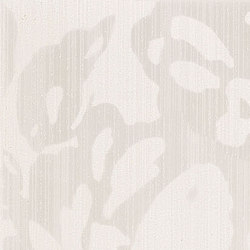 Dress Up white flower | Piastrelle ceramica | Ceramiche Supergres