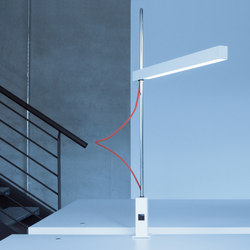 Travis T1 [Table Clamp] | Task lights | Lightnet
