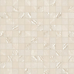Four Seasons spring satin | Ceramic mosaics | Ceramiche Supergres