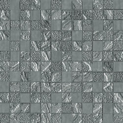Four Seasons winter satin | Ceramic mosaics | Ceramiche Supergres