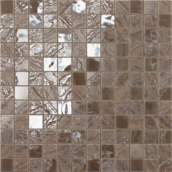 Four Seasons wood | Ceramic mosaics | Ceramiche Supergres