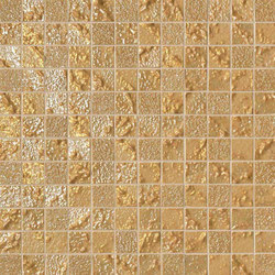 Four Seasons summer | Mosaici ceramica | Ceramiche Supergres