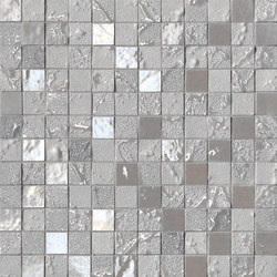 Four Seasons autumn | Mosaici ceramica | Ceramiche Supergres