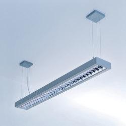 Vision P1 | Allgemeinbeleuchtung | Lightnet