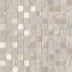 Four Seasons spring | Ceramic mosaics | Ceramiche Supergres