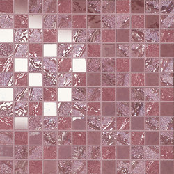 Four Seasons bloom | Mosaici ceramica | Ceramiche Supergres