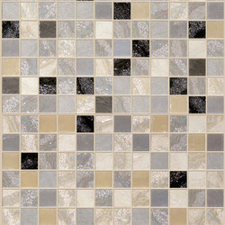 Four Seasons degrade a | Mosaics | Ceramiche Supergres