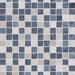 Four Seasons degrade c | Ceramic mosaics | Ceramiche Supergres