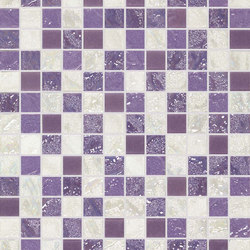 Four Seasons degrade e | Ceramic mosaics | Ceramiche Supergres